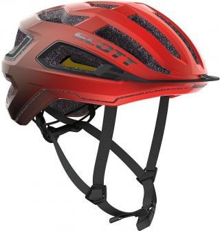 Scott Arx Plus (CE) Fiery Red S pánské S