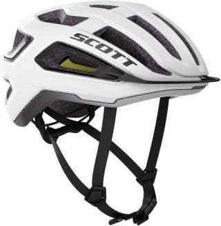 Scott Arx Plus (CE) Helmet White/Black S pánské S