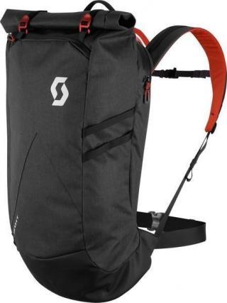 Scott Backpack Commuter Evo 28 Dark Grey/Red Clay