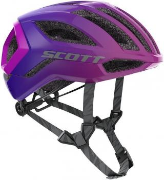 Scott Centric Plus Supersonic Edt (CE) Black/Drift Purple L pánské Violet L