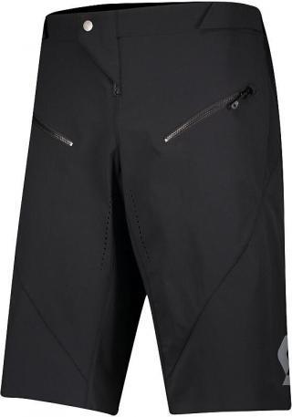 Scott Mens Trail Progressive Shorts Black L pánské L