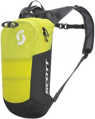 Scott Pack Trail Lite Evo FR 8 Sulphur Yellow/Dark Grey
