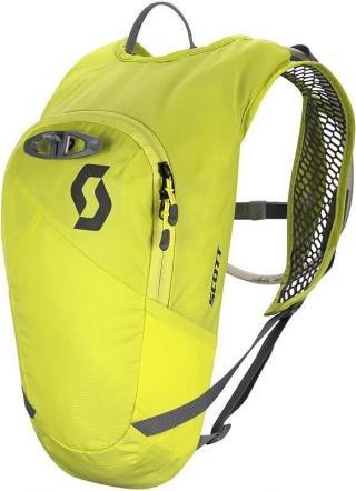 Scott Perform Evo HY 4 Sulphur Yellow