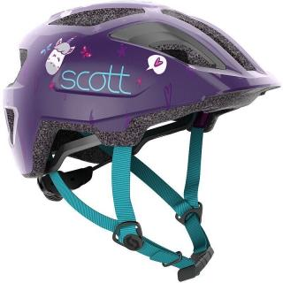Scott Spunto Kid (CE) Deep Purple/Blue pánské Violet One Size