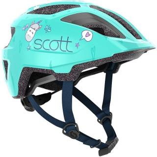 Scott Spunto Kid (CE) Light Green pánské Blue One Size