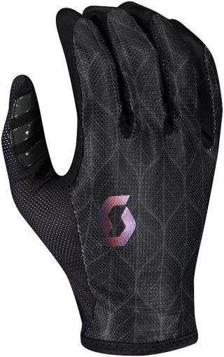 Scott Traction Contessa Signature LF Black/Nitro Purple XS pánské XS