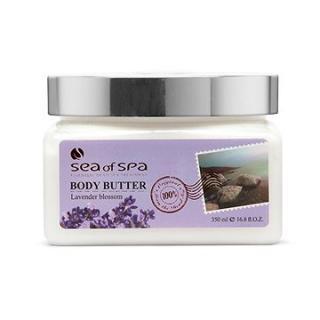 SEA OF SPA Body Butter Lavender Blossom 350 ml