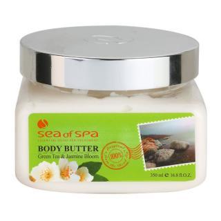 Sea of Spa Essential Dead Sea Treatment tělové máslo s minerály z Mrtvého moře 350 ml dámské 350 ml