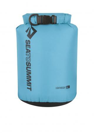 Sea to summit  Dry Sack 4L modrá Nepromokavý vak
