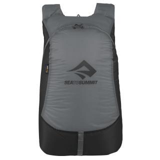 Sea to summit  Ultra Sil Day Pack černá Ultralehký batoh