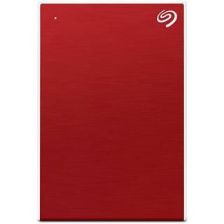 Seagate Backup Plus Portable 4TB Red