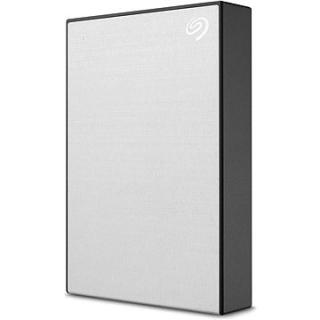 Seagate Backup Plus Portable 5TB Silver