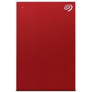 Seagate Backup Plus Slim 1TB Red