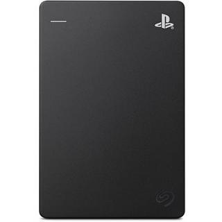 Seagate PS4 Game Drive 2TB, černý
