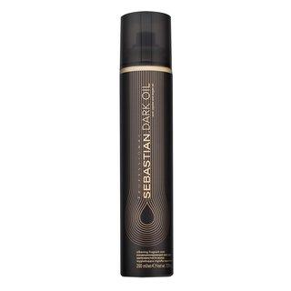 Sebastian Professional Dark Oil Silkening Fragrant Mist vlasová mlha pro uhlazení a lesk vlasů 200 ml