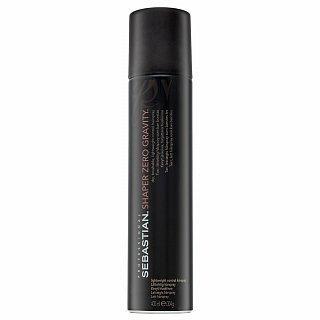 Sebastian Professional Shaper Zero Gravity Hairspray lak na vlasy pro jemné vlasy 400 ml