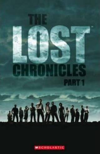 Secondary Level 3: The Lost Chronicles part 1