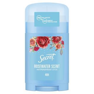 Secret Tuhý antiperspirant Rosewater Scent 40 ml