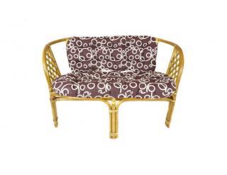 Sedák na pohovku BAHAMA, dvoudílný