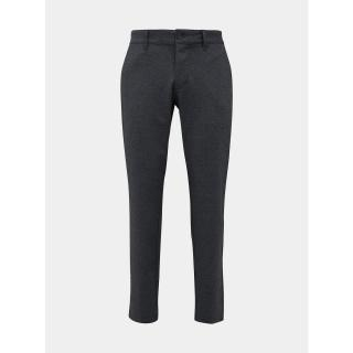 Šedé kalhoty ONLY & SONS Mark pánské šedá M