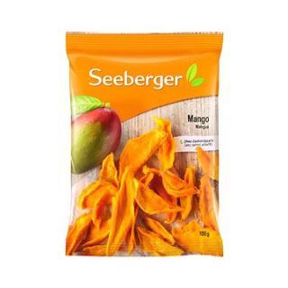 Seeberger Mango plátky 100g
