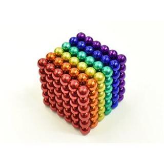 Sell Toys Neocube originál 5 mm v dárkovém balení Duha