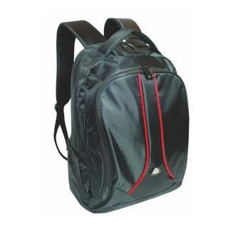 Semiline Unisexs Laptop Backpack 8353 Black 46 cm x 32 cm x 18 cm