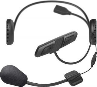 Sena 3S Plus Motorcycle Bluetooth Communication System