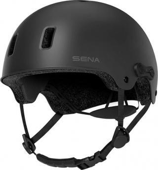 Sena Rumba Multi-Sport Bluetooth Helmet L dámské Black L