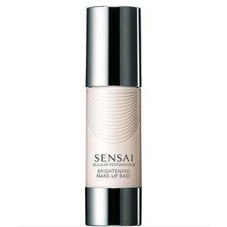 Sensai Cellular Performance Brightening Make-Up Base podkladová báze pro sjednocenou a rozjasněnou pleť 30 ml