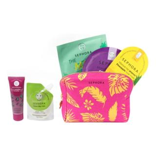 SEPHORA COLLECTION - The Tropical Set Wild Wishes - Vánoční sada