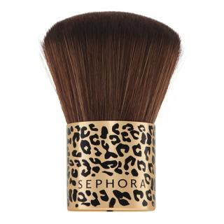 SEPHORA COLLECTION - Wild Wishes Kabuki Brush - Štětec na make-up