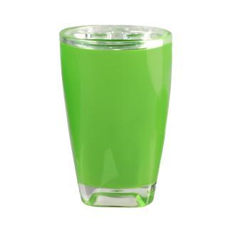 SEPIO Kelímek NICO zelený 7,5x7,5x11,5 cm