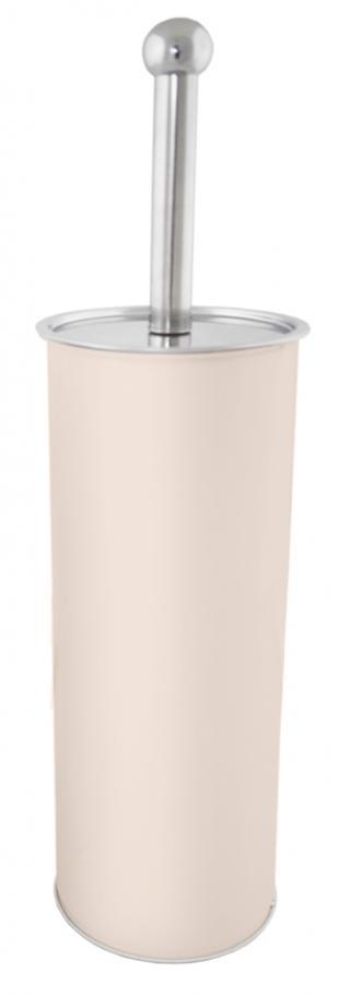 SEPIO WC štětka BRUSH krémová 10x10x38 cm