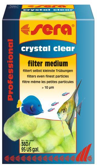 Sera - Crystal clear 12 kouli