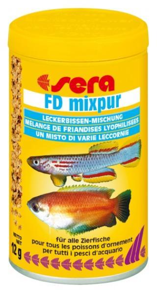 Sera - FD Mixpur 100ml