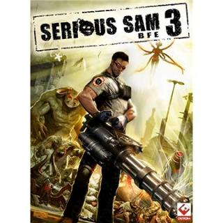 Serious Sam 3: BFE (PC) DIGITAL
