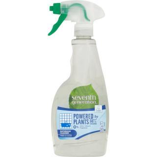 Seventh Generation Powered by Plants Bathroom Cleaner čistič koupelny ve spreji ECO 500 ml 500 ml