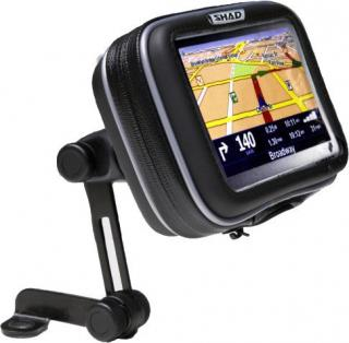 Shad GPS Case 4,3 Mirror