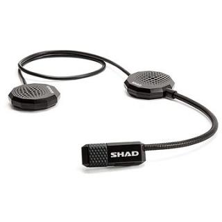 SHAD UC02 Interkom pro helmy telefon / GPS / hudba