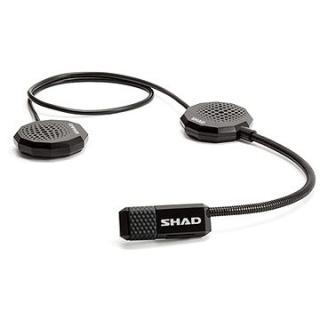 SHAD UC03 interkom / telefon / GPS / hudba