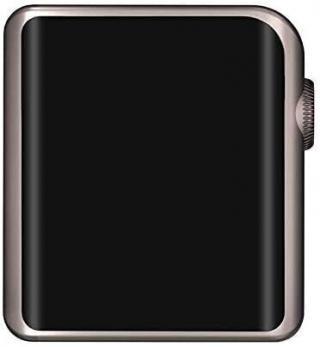 Shanling M0 Digital Audio Player Titanium Grey
