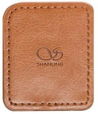 Shanling M0 Leather Case Brown