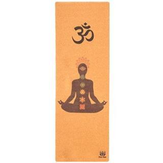 Sharp Shape Cork yoga mat Asana