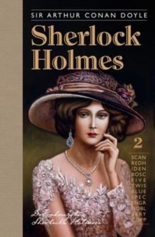 Sherlock Holmes 2 - Doyle Arthur Conan