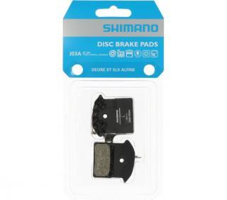 Shimano brzdové destičky SH J03A BRM9000,8000 polymer.s ch