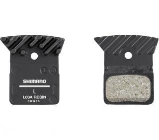Shimano brzdové destičky SH L03A silnič. BRR9170,805 polym