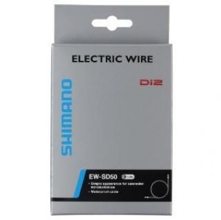 Shimano elektrický kabel SH EW-SD50 500 mm pro Di2