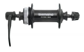 Shimano náboj SH přední Acera  M66 černý 32H Centrlock