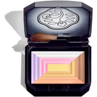 Shiseido 7 Lights Powder Illuminator rozjasňující pudr 10 g dámské 10 g